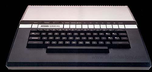 Atari-1200XL