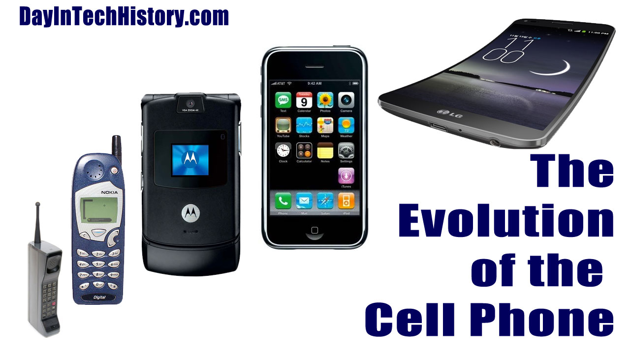 evolution-cell