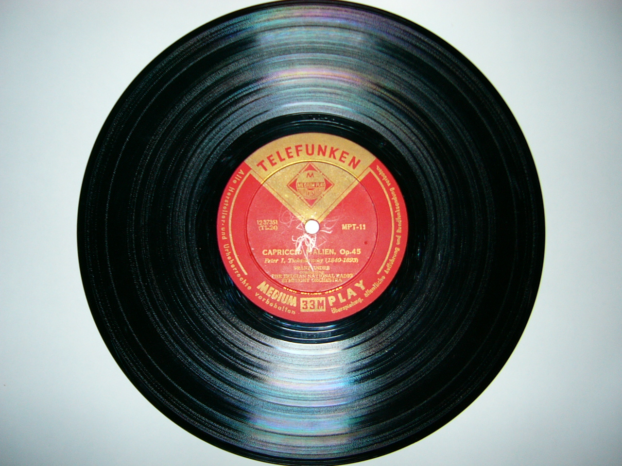 February 15, 1972: Copyright Protection for Sound Recordings