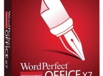 wordperfect office